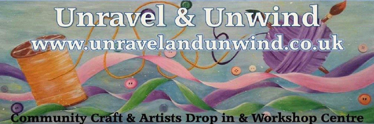 Unravel & Unwind C.I.C