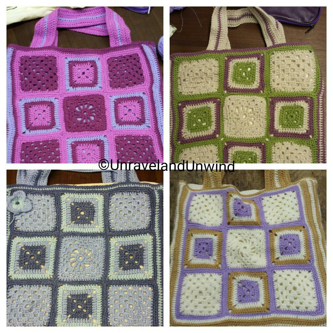 Introduction to Crochet – 8 weeks