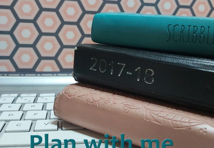 Plan With Me – Creative Tracking