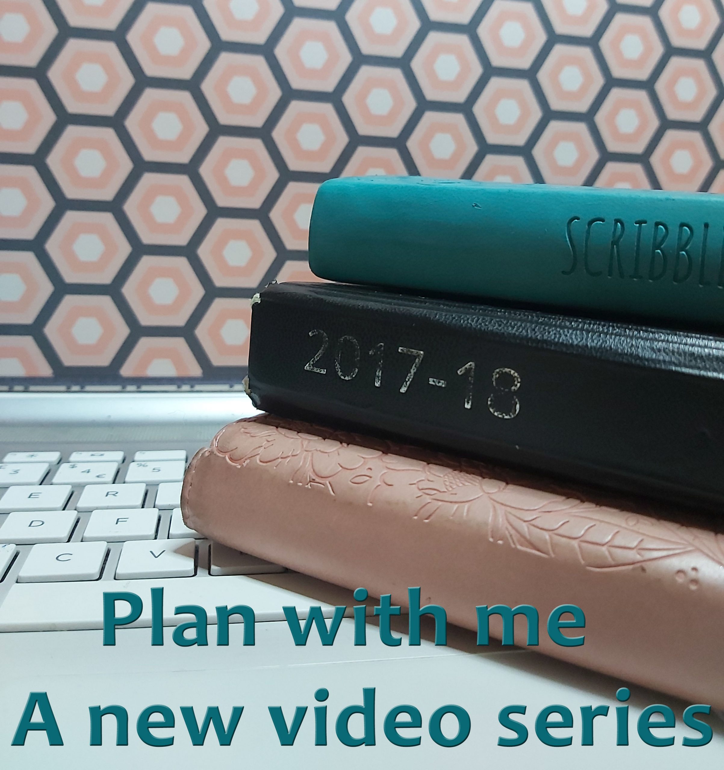 Plan With Me – Unboxing & TV Tracker