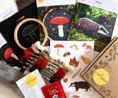 Craftpod Unboxing – Autumn 2020